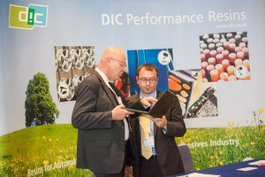 20140917_4_FEICA_YS02-1222-DIC-Performance-Resins